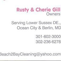 Beach2Bay Cleaning