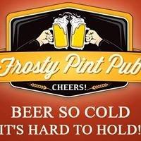 Frosty Pint Pub