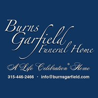 "Burns-Garfield Funeral Home ""A LIfe Celebration Home"""