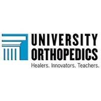 University Orthopedics, Inc.