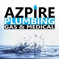 Azpire Plumbing Gas & Medical