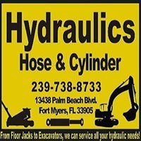 Hydraulics Hose & Cylinder