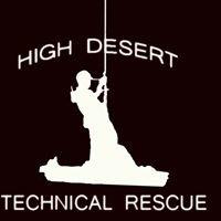 HIGH DESERT TECHNICAL RESCUE