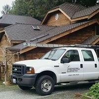 Johnson's Roofing