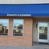 Cokato Licensing