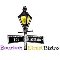Bourbon Street Bistro