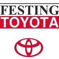 Festing Toyota