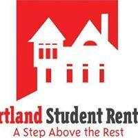 Cortland Student Rentals