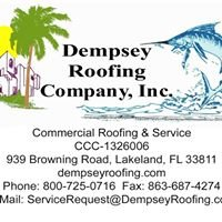 Dempsey Roofing Company, Inc.