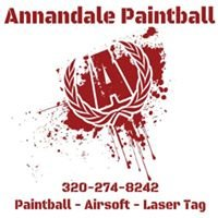 Annandale Paintball