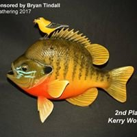 National Fish Decoy Association