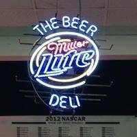 The Beer Deli