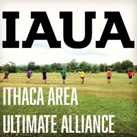 IAUA  (Ithaca Area Ultimate Alliance)