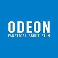 Odeon Cinema Preston