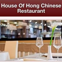 House of Hong Chinese Restaurant