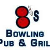 8's Bowling Pub & Grill