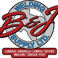 B&J Welding Supply