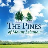 The Pines of Mount Lebanon