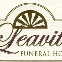 Leavitt Funeral Home