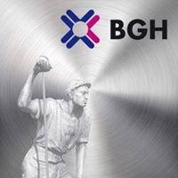 BGH Edelstahl Lugau GmbH