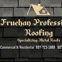 Fruehan Professional Roofing