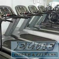 Elite Power And Fitness