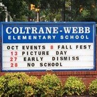 Coltrane-Webb Elementary