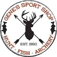 Gene's Sport Shop