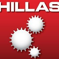 Hillas Packaging