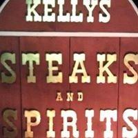 Kelly's Steaks & Spirits