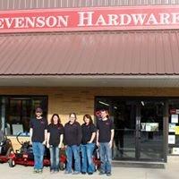 Stevenson Hardware