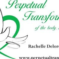Perpetual Transformation of the Body, Mind and Soul