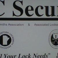 DC Security Ltd.