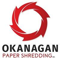 Okanagan Paper Shredding
