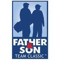 Father & Son Team Classic