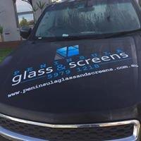 Peninsula Glass & Screens