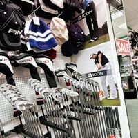 The Professional's Shop at Blankney Golf Club