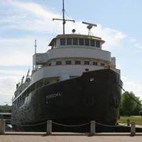 MS Norgoma Museum Ship 2014