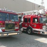 Skyview Volunteer Fire Company West Mifflin #4 Station 296