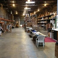 Shamrock Supply Company