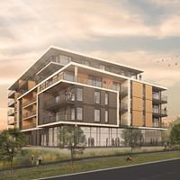 Condominiums Le Distinction
