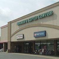 Hocker's Super Center