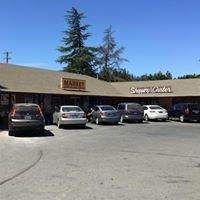Redwood Valley Market