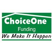 ChoiceOne Funding - Mortgage Services