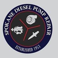 Spokane Diesel Pump