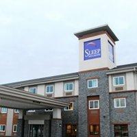 Sleep Inn and Suites Medical Center-Fargo