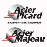 Acier Picard / Acier Majeau