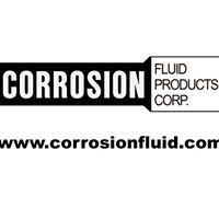 Corrosion Fluid Products Corp.