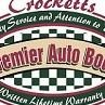 Crocketts Premier Auto Body
