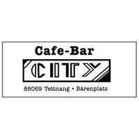 Café Bar City